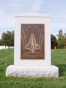 Pomník Columbie na Arlingtonskom národnom cintoríne