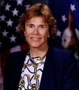 Sheila E. Widnallová