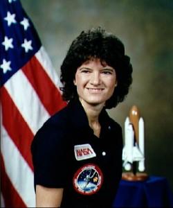 Sally Rideová