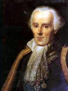 Pierre Simone de Laplace