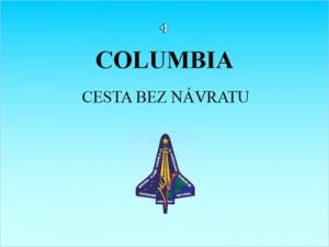 Columbia cesta