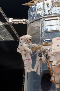 Prvý výstup do kozmu (EVA-1)