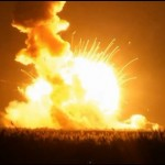 Antares_Orb-3_explosion_upon_impact_after_failure
