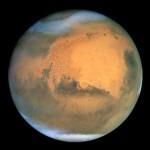 Mars HST