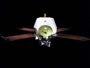 Mariner 8. Zdroj