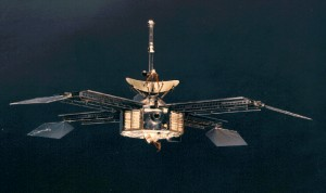 Mariner 3. Zdroj