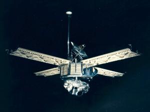 Mariner 6. Zdroj