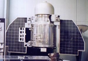 Mars 1M No.1. Zdroj