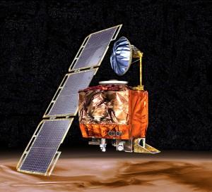 Mars Climater Orbiter. Zdroj