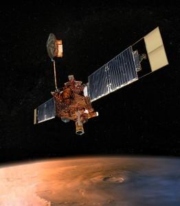 Mars Global Surveyor. Zdroj