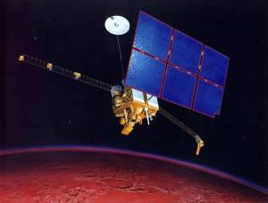 Mars Observer. Zdroj