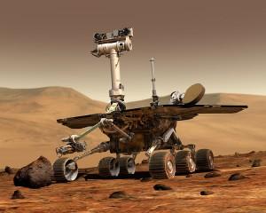Mars Exploration Rovers. Zdroj