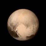 Konecne Pluto