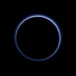 Modry okraj Pluta