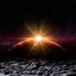 sceneria exoplanety
